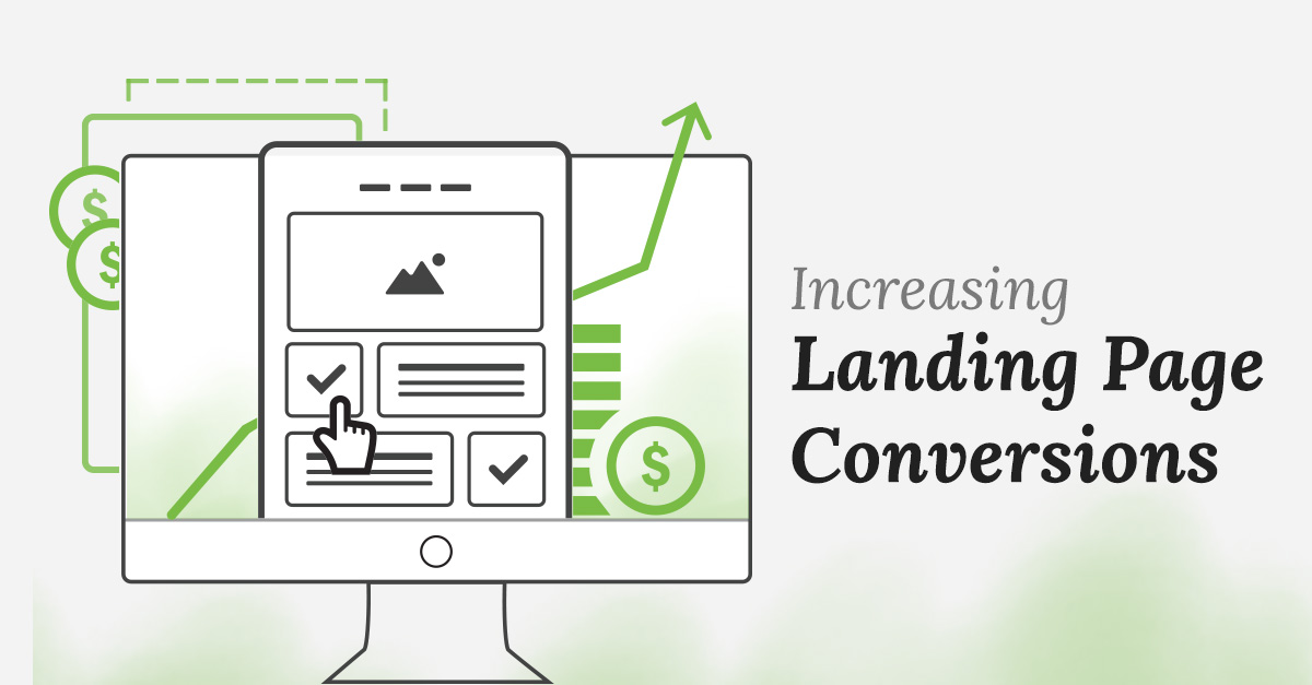 increasing-landing-page-conversions
