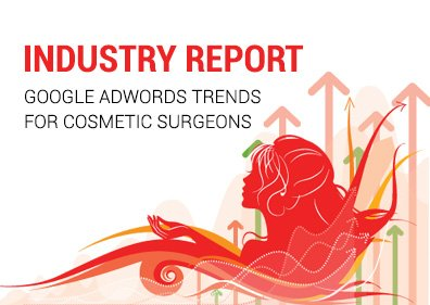 Google AdWords Trends For Cosmetic Surgeons