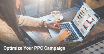 Optimize Your PPC Campaign